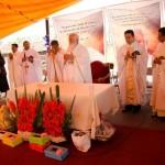 Reflexiones sobre el celibato sacerdotal