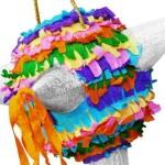 El origen de la piñata mexicana