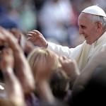 El Papa: «Sin pueblo, la teología se vuelve ideología».