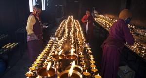 China: desarticulan una secta que estafó a sus seguidores con productos para la inmortalidad.