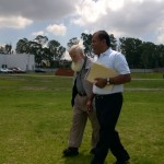 Testimonio del Hno. Bernardo Rodríguez Sobre el P. Amatulli