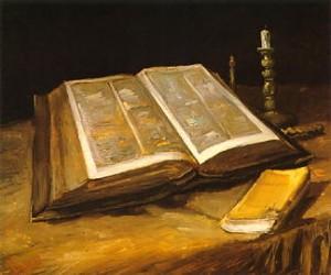 Lectura orante de la Biblia – Salmo 76