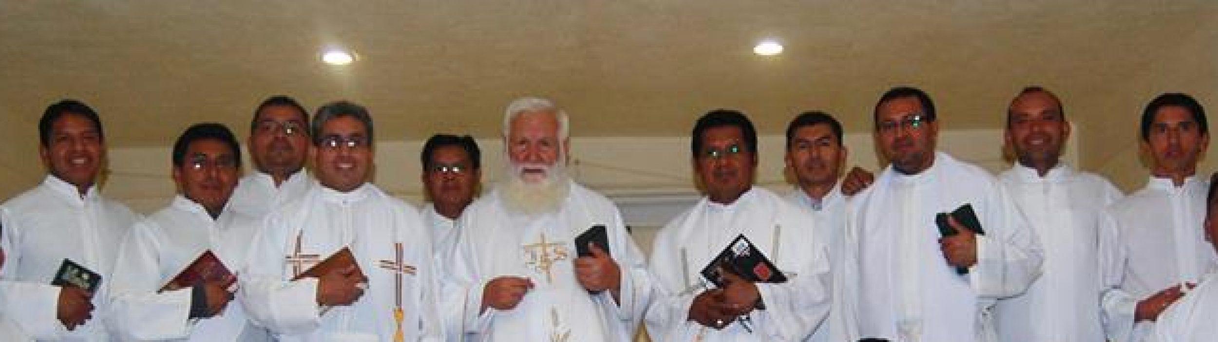 Misioneros Apóstoles de la Palabra