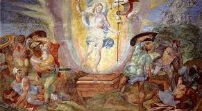 Vió y creyó – LA RESURRECCIÓN DE CRISTO