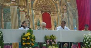 Testimonio sobre el P. Flaviano Amatulli por la Hna. Juanita Rodríguez
