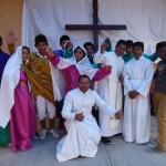 La actitud de un misionero perezoso