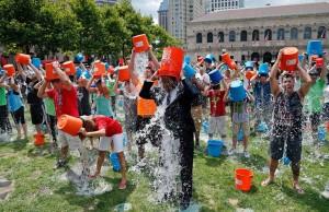 """PORQUE EL FIN NO JUSTIFICA LOS MEDIOS – El dilema del """"Ice Bucket Challenge""""-"""