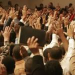¡Cuidado con los grupos parroquiales que devienen en sectas!