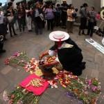 Mensaje final del V Simposio Latinoamericano de Teología India